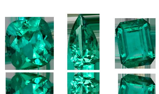 [en:]Emeralds[es:]Esmeraldas