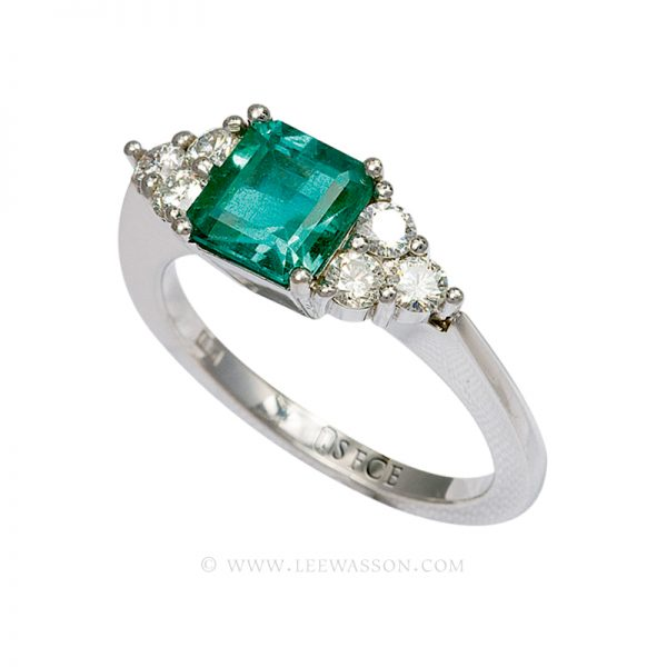 [:en]Lee Wasson´s 19403 White Gold Ring[:es]Lee Wasson 19403 Anillo Oro Blanco