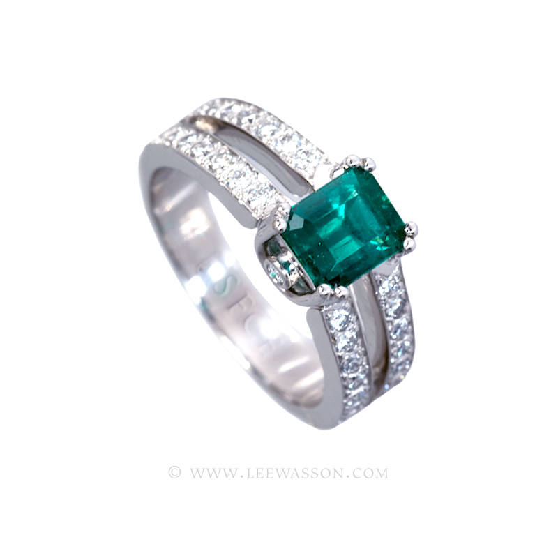 [:en]Lee Wasson´s 19460 White Gold Ring[:es]Lee Wasson 19460 Anillo Oro Blanco