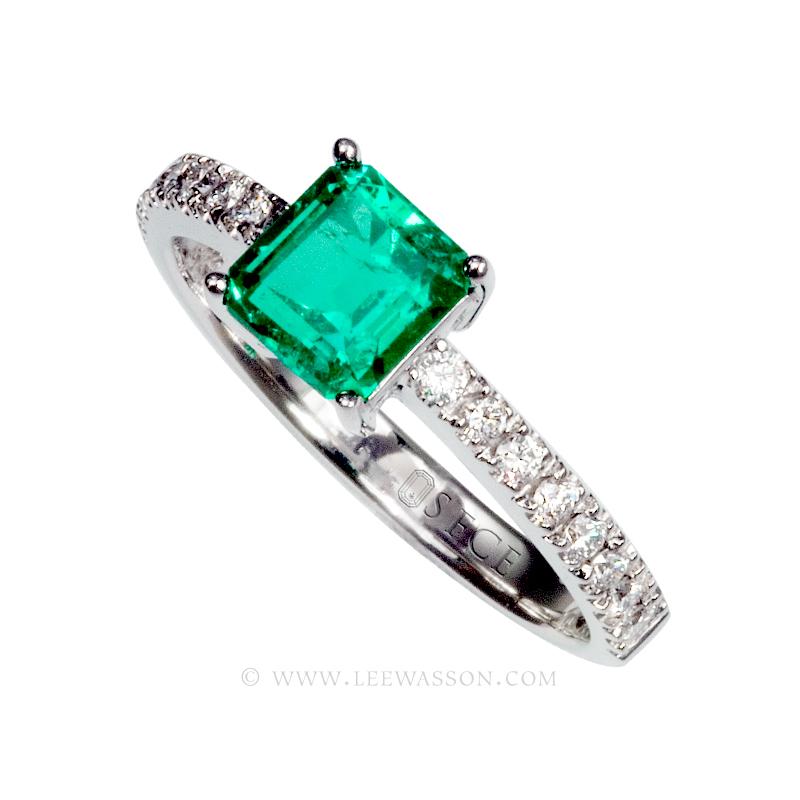 [:en]Lee Wasson´s 19482 White Gold Ring[:es]Lee Wasson 19482 Anillo Oro Blanco