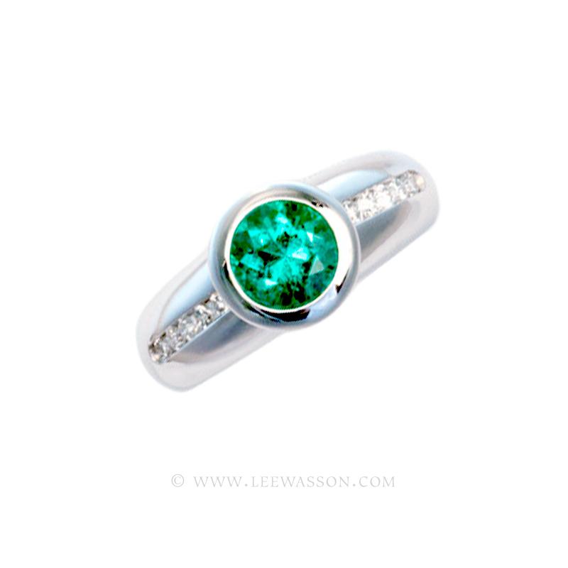 [:en]Lee Wasson´s 19522 White Gold Ring[:es]Lee Wasson 19522 Anillo Oro Blanco