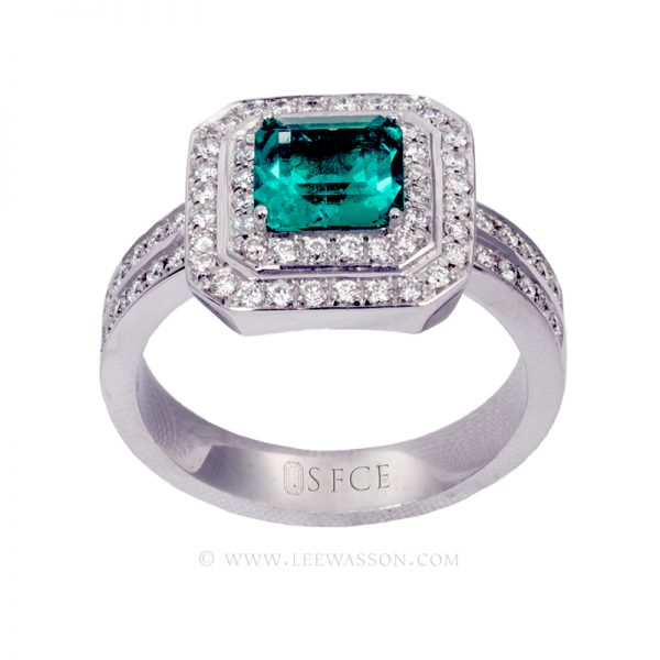 [:en]Lee Wasson´s 19600 White Gold Ring[:es]Lee Wasson 19600 Anillo Oro Blanco Anillo Oro Blanco