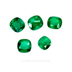 Colombian Emeralds 10016