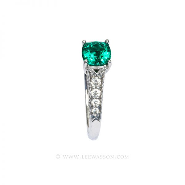 [:en]Lee Wasson´s 19615 White Gold Ring[:es]Lee Wasson 19615 Anillo Oro Blanco