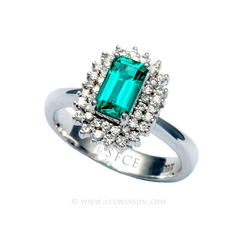 [:en]Lee Wasson´s 19611 White Gold Ring[:es]Lee Wasson 19611 Anillo Oro Blanco