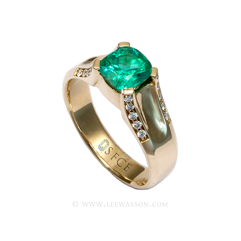 emerald kwon designs rings jkd emrald products website for ring lexie jennie