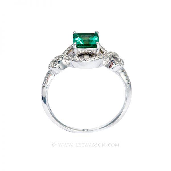 [:en]Lee Wasson´s 19651 White Gold Ring[:es]Lee Wasson 19651 Anillo Oro Blanco