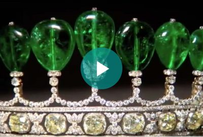 Magnificent Jewels and Noble Jewels - Lee Wasson