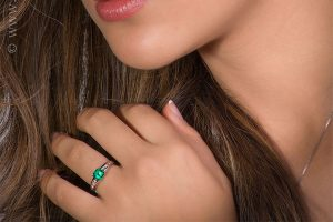 Specialist in Fine Colombian Emeralds
