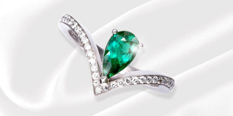 What is an Emerald - Lee Wasson