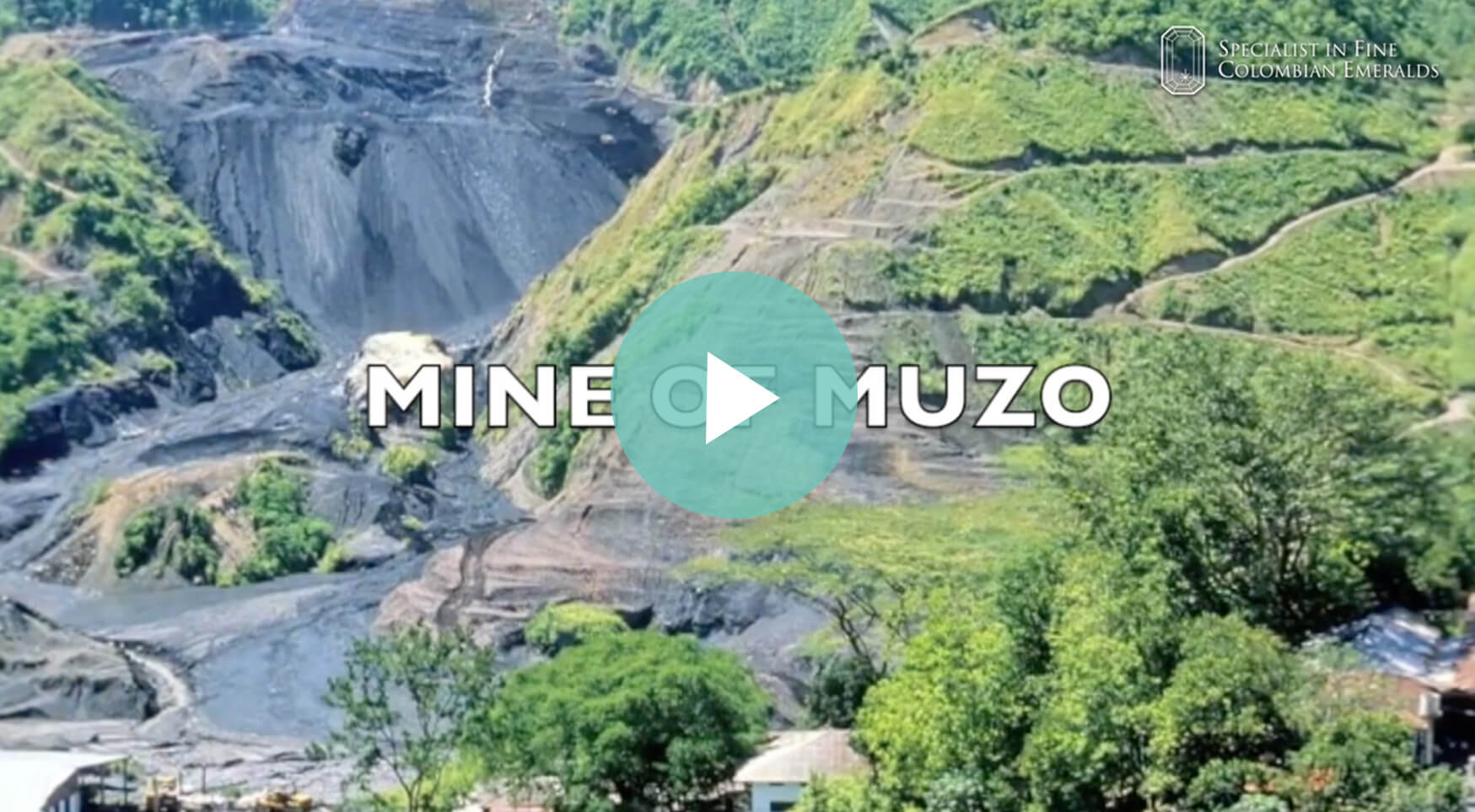 Colombian Mines Video - Lee Wasson