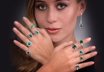 Let's talk about the Beauty of Colombian Emeralds and how it affects people - Lee Wasson