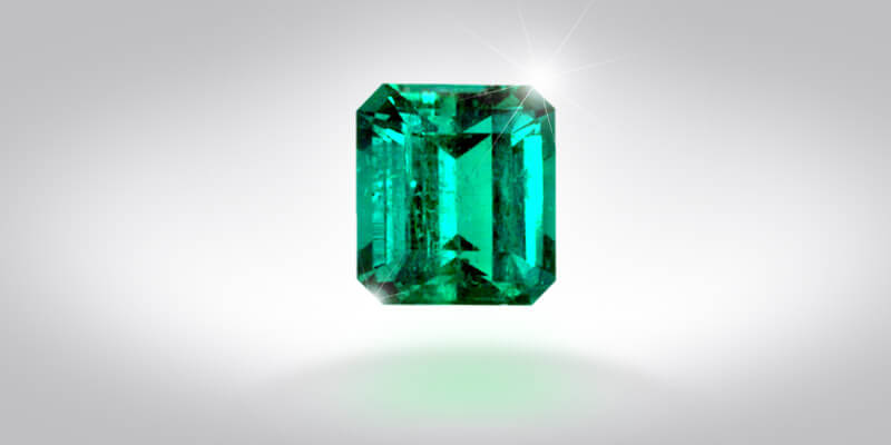 How to Locate Inclusions in Colombian Emeralds. leewasson.com
