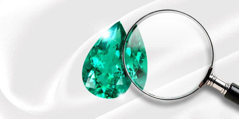 Secret Evaluate Colombian Emeralds