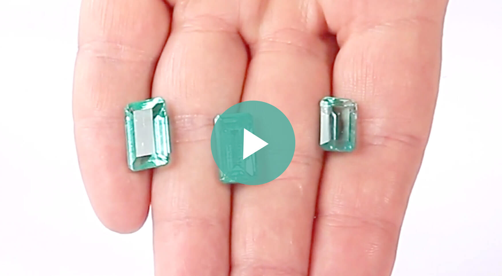 Color Zoning in Chivor Emeralds - Lee Wasson